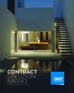 BMT - brochure contract soluzioni bagno