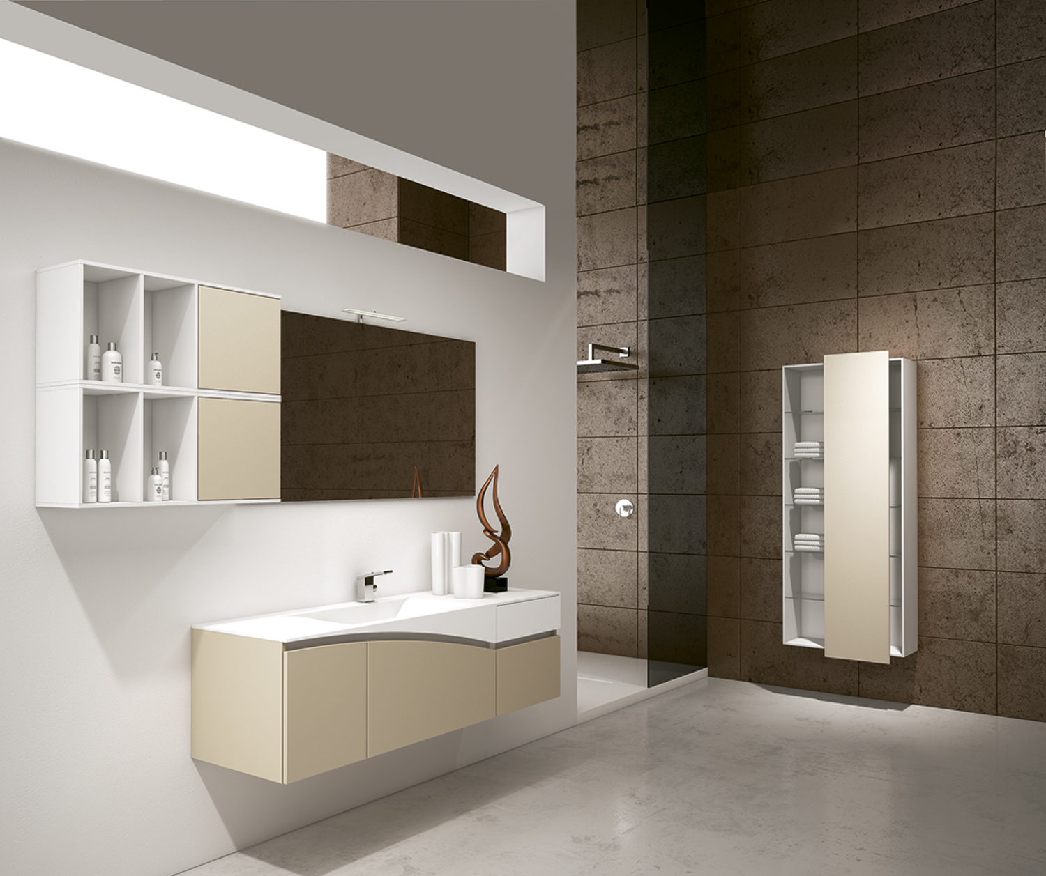 Fly bmt arredo bagno - Mobile bagno fly ...