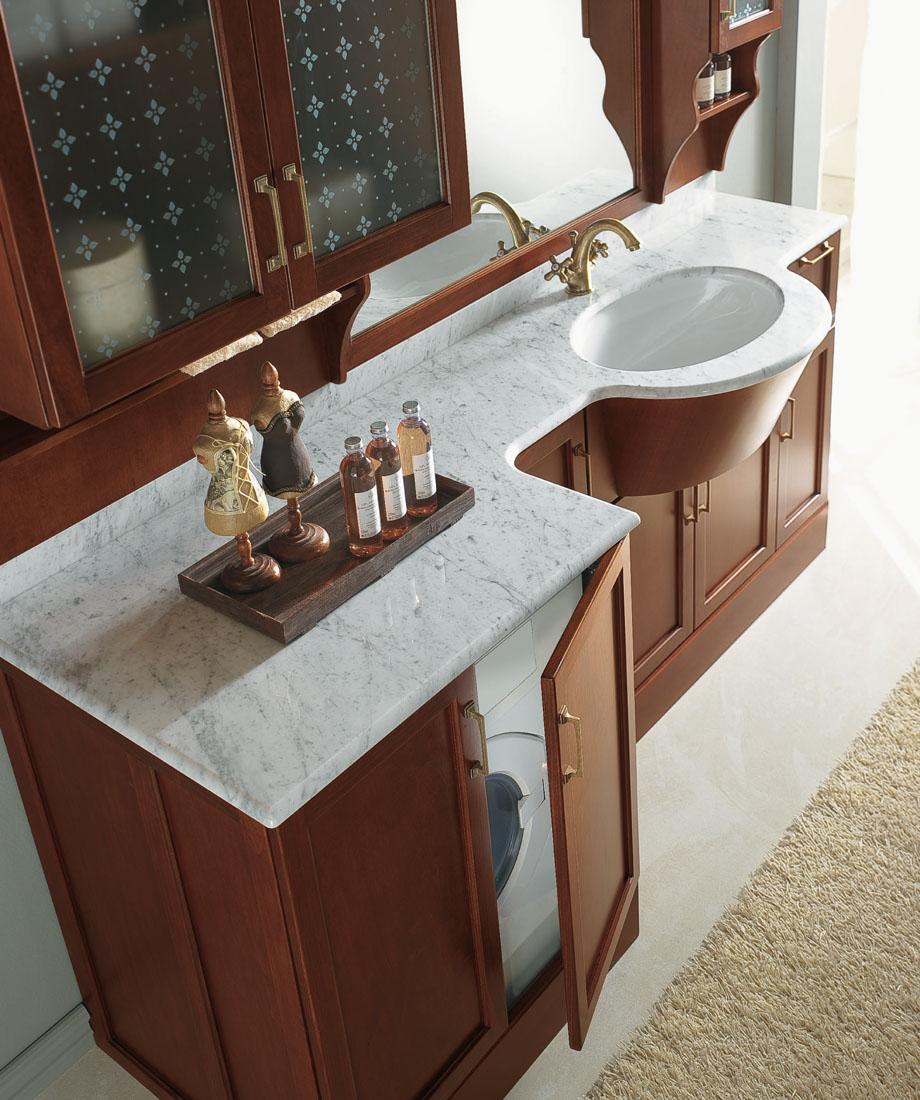 bmt bagni linea tudor mobile lavabo big_tud06_02 - industria arredo ...